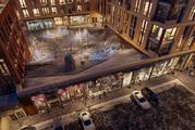 Продается квартира г.Москва, Новослободская, Купить квартиру в Москве по недорогой цене, ID объекта - 317280707 - Фото 4