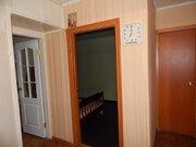 Продаётся 3-комнатная квартира г. Кимры, ул. Челюскинцев, 14, Купить квартиру в Кимрах по недорогой цене, ID объекта - 322398850 - Фото 3