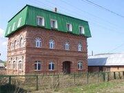 Дом в поселке Нугуш - Фото 1