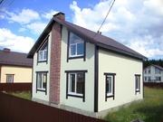 Продаётся новый дом 155 кв.м с участком 6.98 сот. в пос. Подосинки - Фото 3