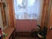 1 750 000 Руб., 2к квартира в г.Кимры по ул.Коммунистическая 16, Купить квартиру в Кимрах по недорогой цене, ID объекта - 312923985 - Фото 6
