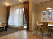 1-к Квартира, Большая Марьинская улица, 8, Аренда квартир в Москве, ID объекта - 320517347 - Фото 4