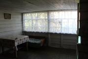 Дом в деревне Зевнево Орехово-Зуевского района - Фото 4
