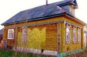 Продажа дома, Юрьев-Польский район