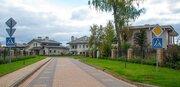 Лесной участок Новорижское шоссе 33 км, Земельные участки Писково, Истринский район, ID объекта - 201129878 - Фото 11