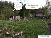 Земельные участки в Ленинградской области