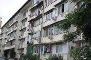 Однокомнатная квартира на Донской