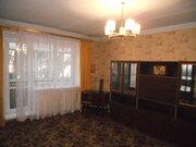 Продается 1-комнатная квартира на 4-м этаже в 5-этажном кирпичном доме - Фото 1