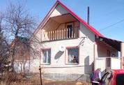 Продажа коттеджей в Аргаяшском районе