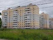 Квартира, ул. Бабича, д.3 к.А