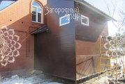 Продам дом, Ярославское шоссе, 8 км от МКАД - Фото 3