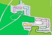 Продам двухкомнатную квартиру Мусы Джалиля 4 стр, 60кв.м.цена 2280 т.р, Купить квартиру в новостройке от застройщика в Челябинске, ID объекта - 327056353 - Фото 3