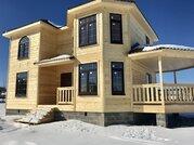 Новый дом у озера Плещеево - Фото 1
