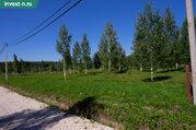Продажа участка, Ушаковка, Заокский район, Любовша - Фото 3