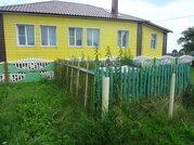 Продажа дома, Новосолдатка, Репьевский район, Ул. Первомайская - Фото 1