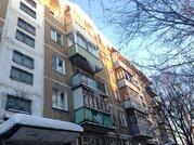 Продается 3-я кв-ра в Ногинск г, Энтузиастов ш, 9а - Фото 1