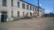 Продажа производственного помещения, Залари, Заларинский район, К. . - Фото 1