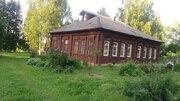 Продажа дома, Афанасьево, Комсомольский район - Фото 1