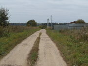 Участок ИЖС в деревне Шитьково Волоколамского р-на - Фото 3