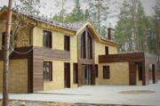 Домовладение из двух зданий (жилое и досуговое) на участке 20 соток - Фото 3
