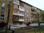 Продажа квартир ул. Курчатова