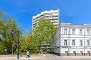 Продажа квартиры, Ул. Спиридоновка