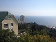 Продажа земельного участка в Парковом с видом на море и горы. - Фото 5