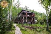 """Отличный новый загородный дом 170 м2. в поселке """"Геологов"""" - Фото 3"""