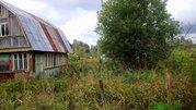 В черте города Дубна, земельный участок, возможно ПМЖ - Фото 4