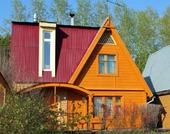 Продажа дома, Кудряшовский, Новосибирский район, Медик - Фото 1