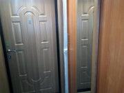 Продается комната с ок, пр-т Строителей, Купить комнату в квартире Пензы недорого, ID объекта - 700926121 - Фото 5