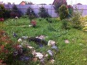 Дом в деревне Хоругвино, Солнечногорский район - Фото 4