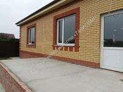 Новый, кирпичный дом в пригороде Таганрога, с. Новобессергеневка - Фото 5