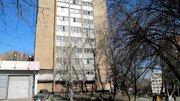 Сдаетс 2-х комнатная квартира с новым евроремонтом, Аренда квартир в Москве, ID объекта - 308768251 - Фото 18