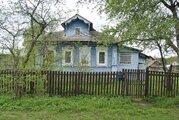 Продажа дома, Конаково, Конаковский район, Гоголевский пер.