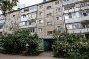 Продажа квартиры, Тутаев, Тутаевский район, Ул. Комсомольская