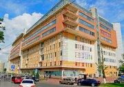 Офис с ремонтом 402 кв.м в Москве, ЮЗАО - Фото 1