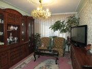Продам 4 комнатную квартиру с хорошем ремонтом в пос. Нарынка - Фото 4