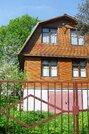 Отличный дачный дом в 65 км от Москвы. - Фото 5