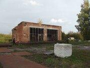 Продажа складов в Тамбовской области