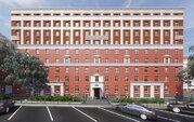 Апартаменты в комплексе «Восток», Купить квартиру в новостройке от застройщика в Москве, ID объекта - 314372999 - Фото 2