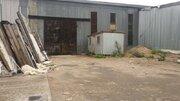 Аренда склада на Парнасе — Без комиссии