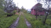 Участок 8 сот на р. Волга, СНТ «Садовод-2», Тверская обл, Кимрский р- - Фото 4