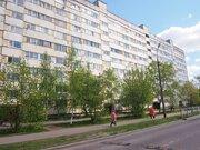 Продам 3к. квартиру. Коммунар г, Гатчинская ул.