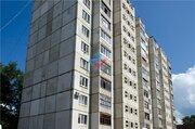 2х комнатная квартира на Коммунаров 55