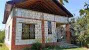 Продажа дома, Турковский, Красноармейский район - Фото 1