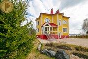Дом Дивногорск, с. Овсянка - Фото 1