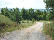 Земельный участок 15 соток в Переславском районе, д.Криушкино - Фото 1