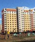 1-к квартира Оржевского, д.1