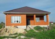 Продажа коттеджей в Корочанском районе